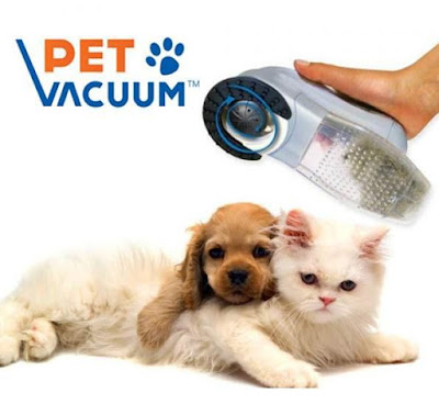 Dog Hair Vacuum Cleaner