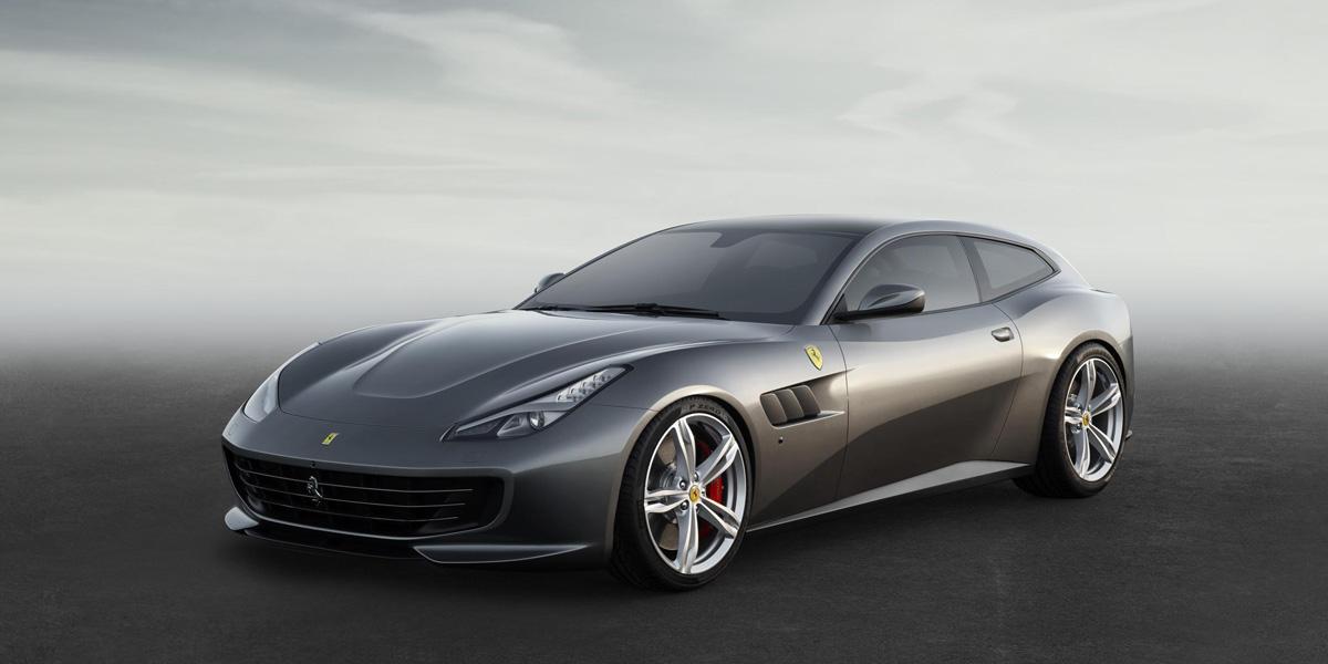 Ferrari GTC4Lusso 1 Δες ό,τι παίζεται στην Έκθεση Αυτοκινήτου της Γενεύης! zblog, αυτοκίνητα, Έκθεση Γενεύης, μοντέλα