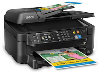 Epson WF-2760 Drivers Download. Epson WorkForce WF-2760 Drivers Download