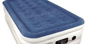 Twin Sized SoundAsleep Dream Series Air Mattress with ...