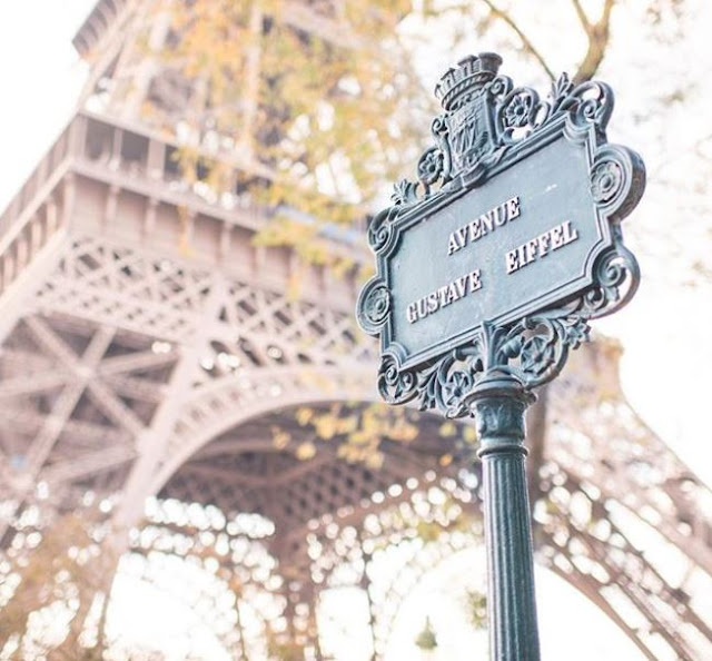 A Parisianmoment