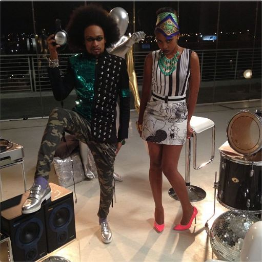 denrele edun south africa