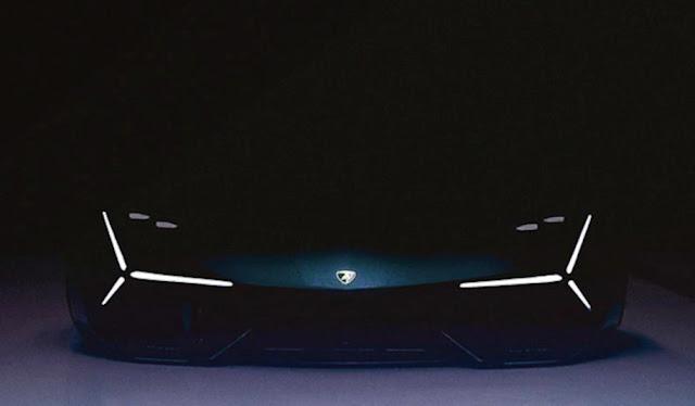 Lamborghini планирует выпустить первый гибридный автомобиль