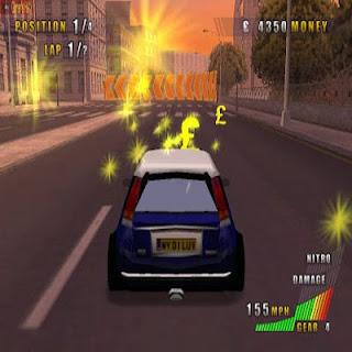 London Racer 2 Free Download PC Game Full Version