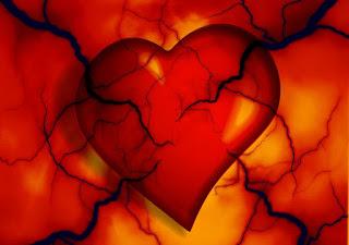 4. Release from heart disease