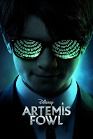 Artemis Fowl (2020) Full Movie [English-DD5.1] 720p HDRip ESubs Download