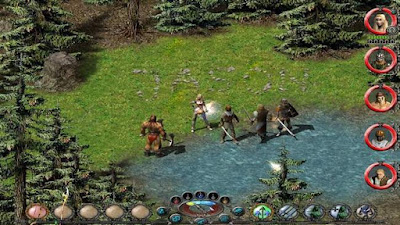 Download Game Sacred Gold PC