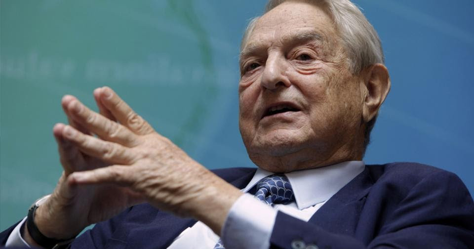 soros ft article