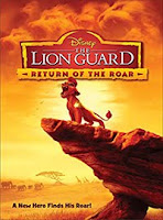 The Lion Guard: Return of the Roar 2015