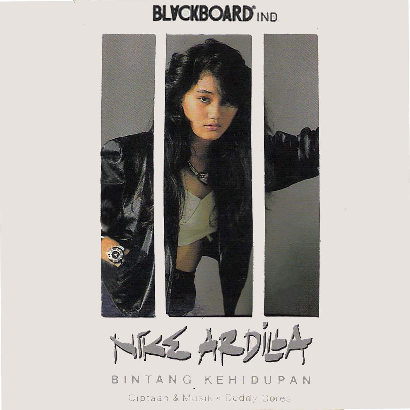 Nike Ardilla - Bintang Kehidupan - Album (1990) [iTunes Plus AAC M4A]