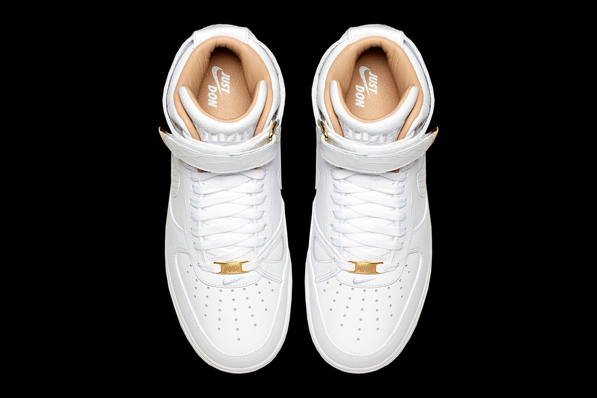 Release Date : December 1, 2017 Nike Air Force 1 « Just Don