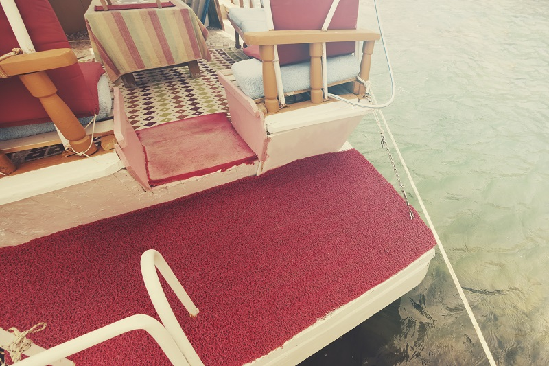 How to make the perfect choice for boat carpet style