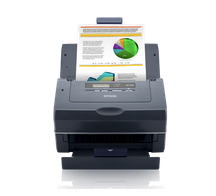 Epson WorkForce GT-S50 Driver Download - Windows, Mac