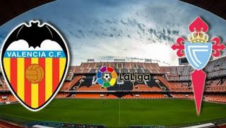 Сельта – Валенсия прямая трансляция онлайн 19/01 в 22:45 по МСК.