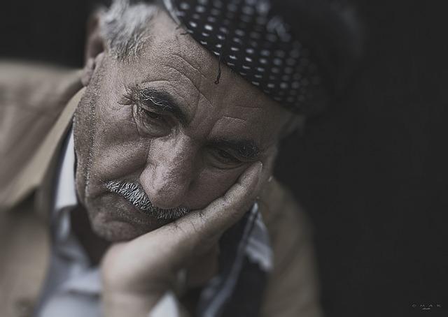 kakek tua
