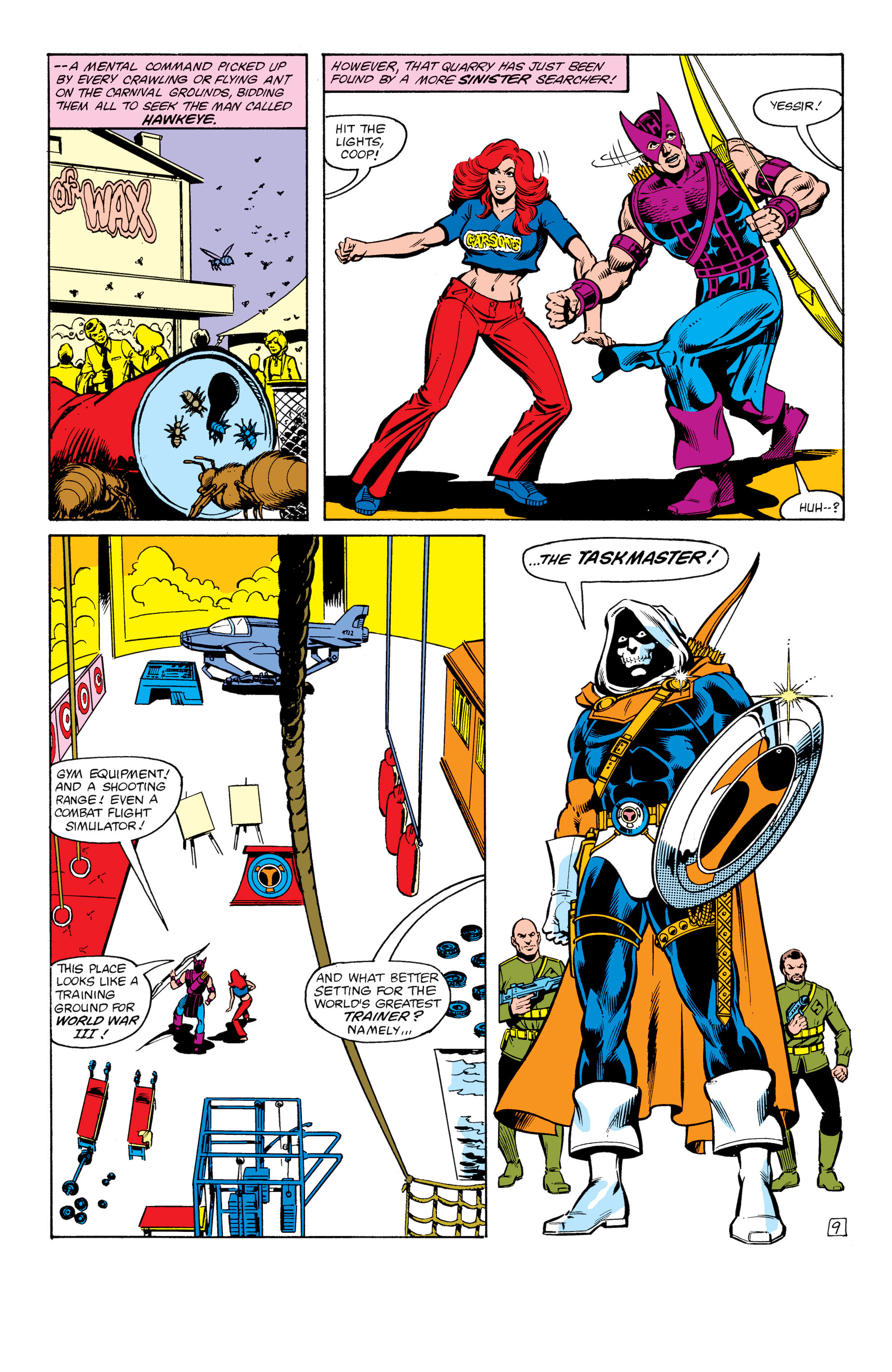 Read online Ant-Man comic -  Issue #Ant-Man _TPB - 214