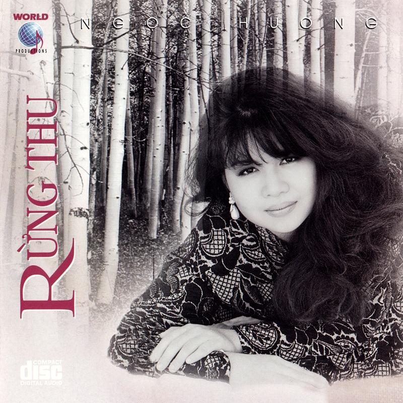 World CD - Ngọc Hương - Rừng Thu (NRG)