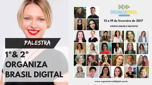 Organiza Brasil Digital 2016 - 2017