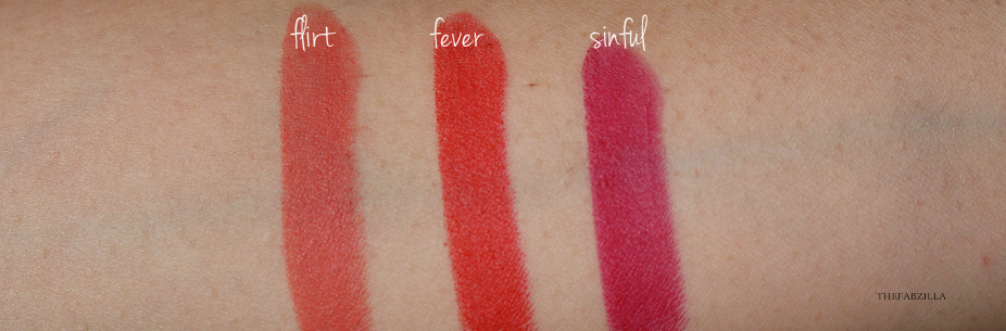 Youngblood Intimatte Mineral Matte Lipstick, swatch, review