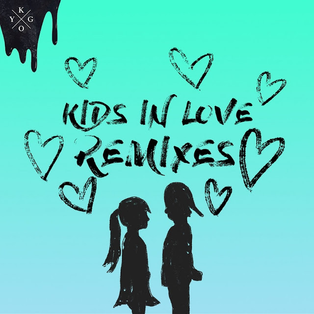 "Kygo Releases ""Kids In Love"" Remix Album"