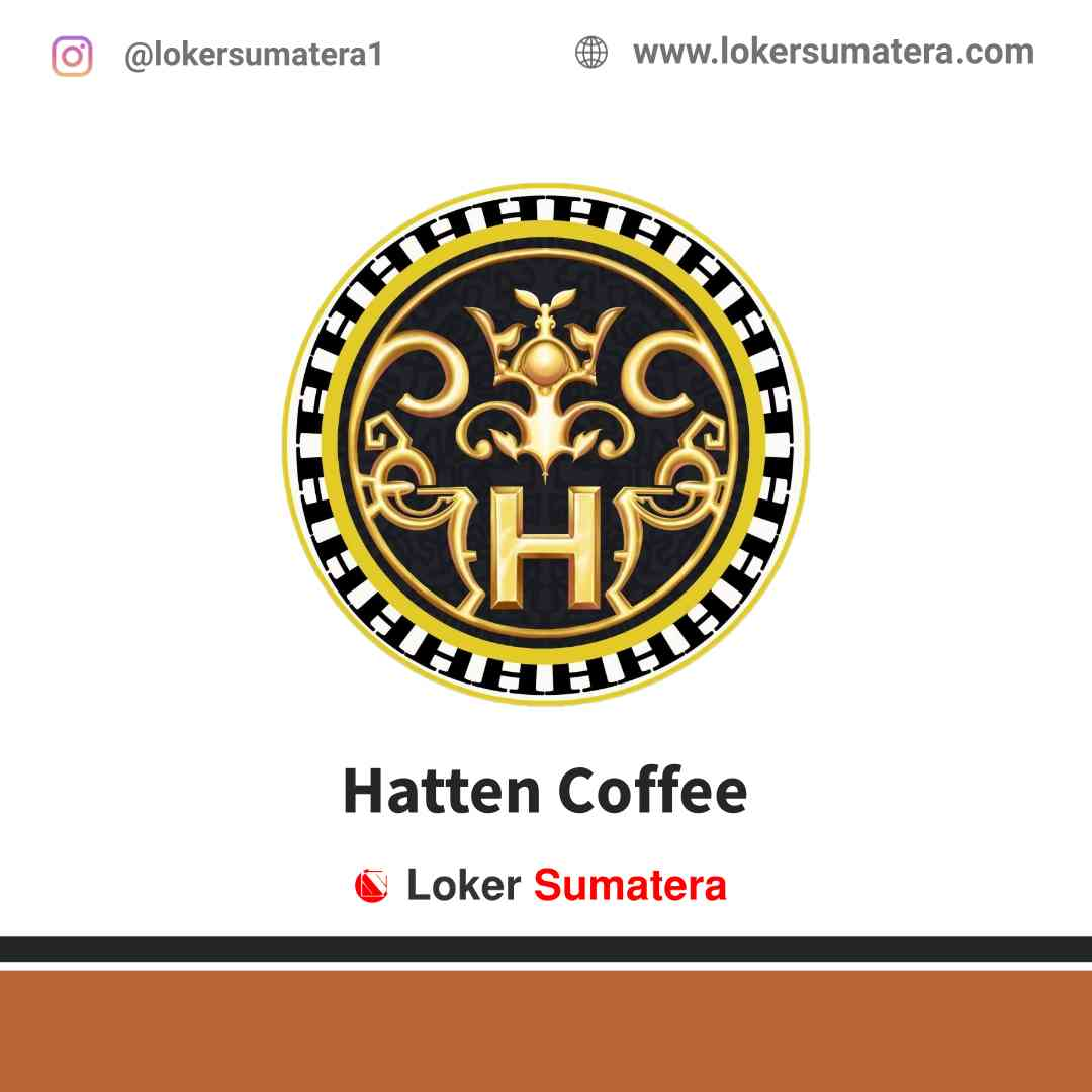 Hatten Coffee Pekanbaru