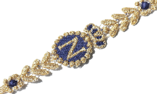 bracelet History Napoléon 1er  Missiu