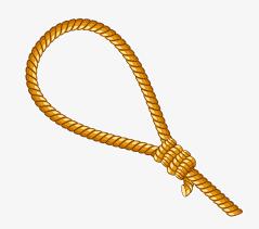 nugo de un llasset groc per als catalanistes
