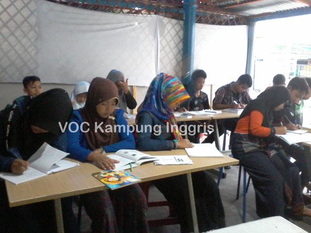 Memilih Program Kursus Di Kampung Inggris Kediri Jawa Timur