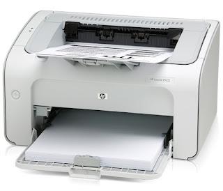 Printer Jenis Laser Jet
