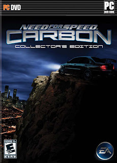 Need for Speed Carbon Collector's Edition (PC) 2006
