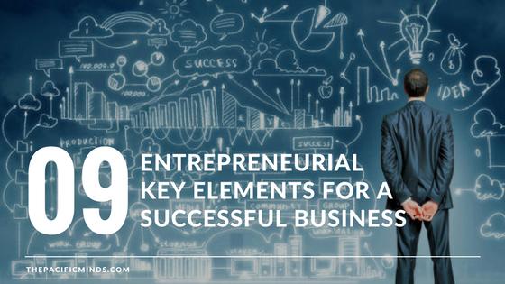 success entrepreneur