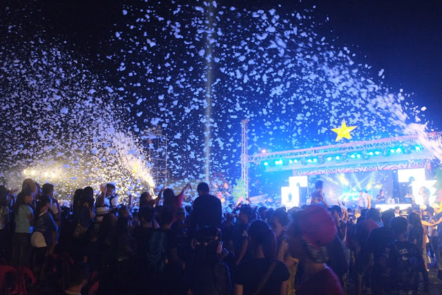 Tacurong City's Inugyunay Festival, biggest Christmas celebration in SOX