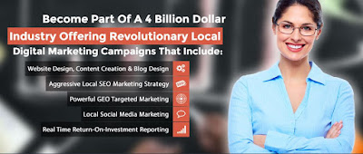 Ignited Local Agent Marketing Director