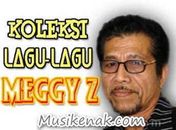 Kumpulan Download Lagu Meggy z Terbaik Dan Terpopuler Full Album Mp3