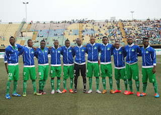 What's Next For Nasarawa United?