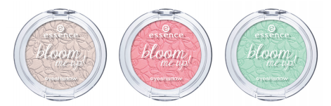 essence bloom me up! – mono eyeshadow