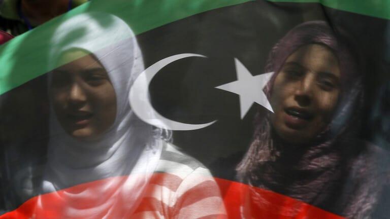 طرابلس-وينغازي-تعلقان-على-البيان-الخماسي-الأخير-ضد-تركيا