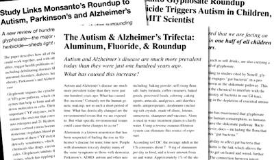 Επιμόρφωση για τον αυτισμό