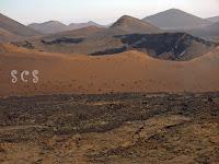 Montañas de Fuego (Parque Nacional de Timanfaya) by Susana Cabeza