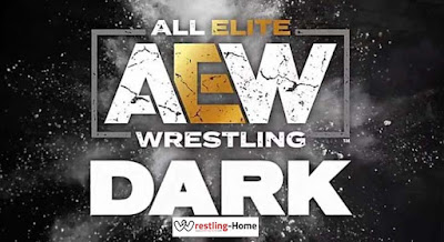 AEW Dark 10 Dec 2019 HDTV 480p 300Mb x264