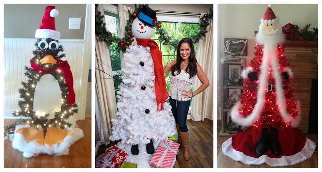 arboles-navideños-decorados