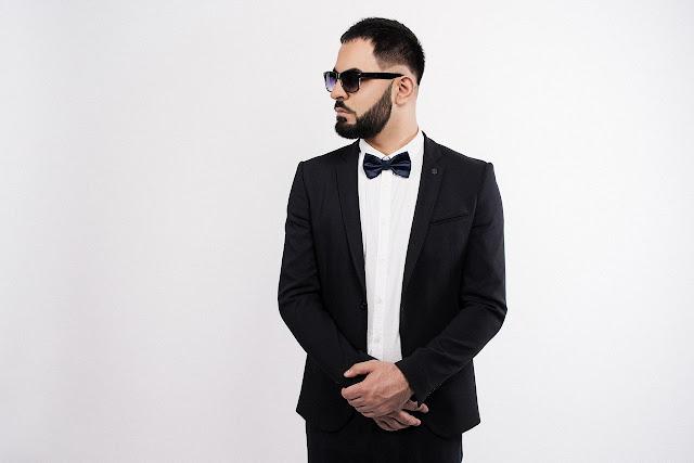 Sevak Khanagyan / Eurovision Armenia / 2018