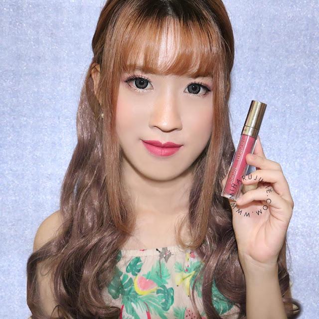 warna lip cream face2face