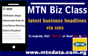 MTN Biz Class, How to Migrate, Benefit | MTN Business