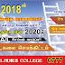 2018ல் O/L செய்த மாணவிகளை  ஒரு வருடத்துக்கு முன் 2020ல் A/L க்குத் தயார்படுத்தும்  A/L - 2020 விசேட கலைச்செயற்திட்டம்.