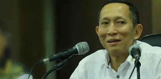 Ekonomi Bocor, Tokoh Militer: Bukankah Jokowi Sudah Diingatkan Prabowo