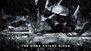 The Dark Knight Rises Broken Batman Mask End of The Legend HD Wallpaper