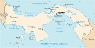 Canale di Panama