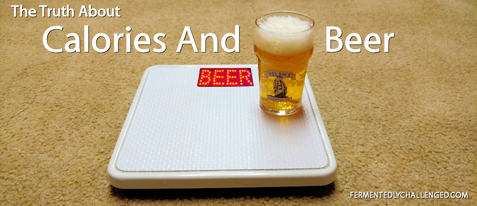 The Truth About Calories And Beer