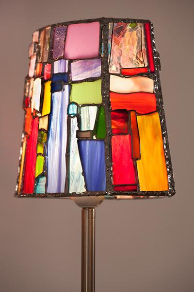 Fruité - lampe de table
